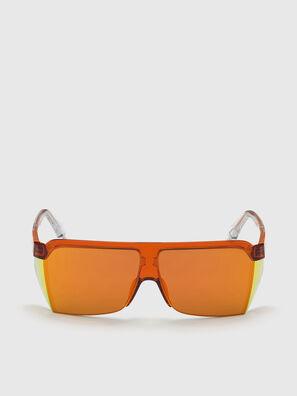 DL0319, Naranja - Gafas de sol