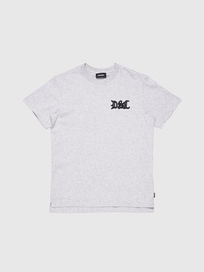 TJUSTXMAS, Gris - Camisetas y Tops