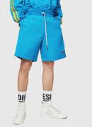 P-BOXIE, Celeste - Shorts