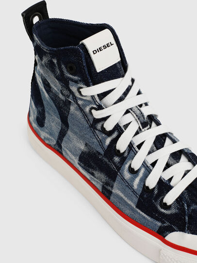 Diesel - S-ASTICO MC, Azul Oscuro - Sneakers - Image 4
