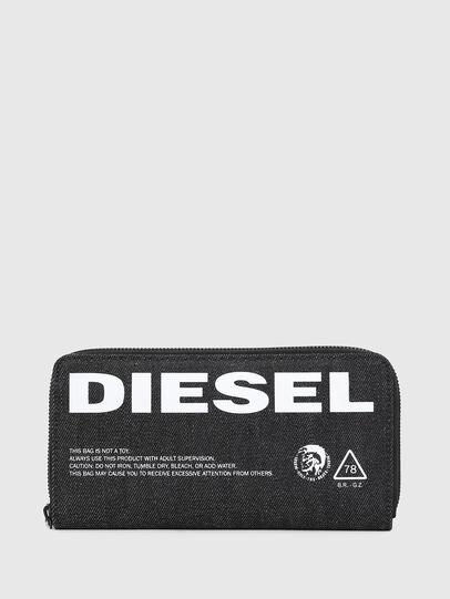 Diesel - 24 ZIP,  - Carteras Con Cremallera - Image 1