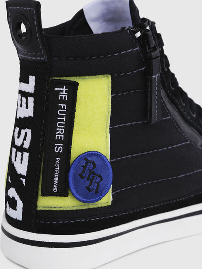 Diesel - D-VELOWS MID PATCH W,  - Sneakers - Image 5