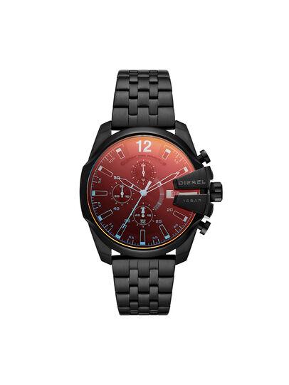Diesel - DZ4566, Negro - Relojes - Image 1
