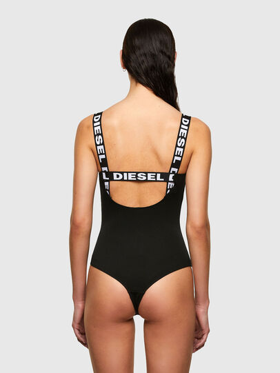 Diesel - UFBY-HOLLIX, Negro - Bodis - Image 2