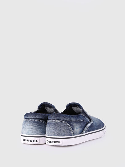 Diesel - SLIP ON 21 DENIM CH,  - Calzado - Image 3