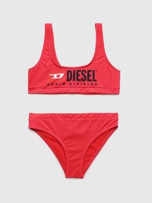 METSJ, Rojo - Moda Baño
