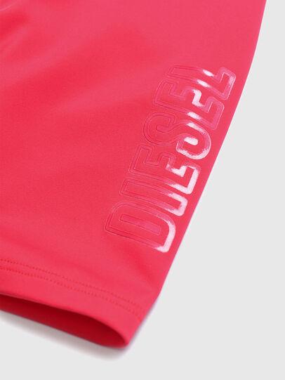 Diesel - PYCLE, Rojo - Shorts - Image 1