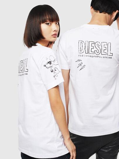 Diesel - CL-T-DIEGO-3,  - Camisetas - Image 3