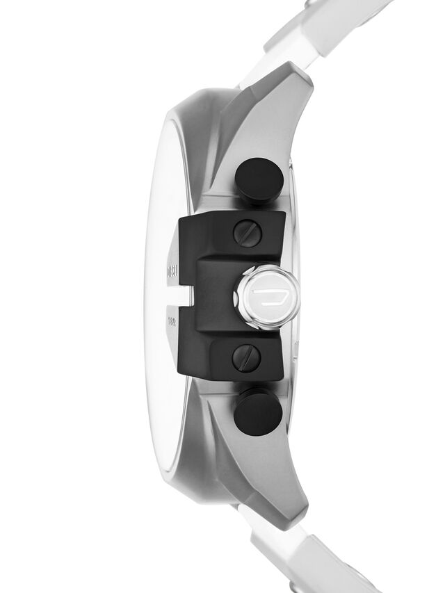 Diesel - DZ4454, Blanco - Relojes - Image 2