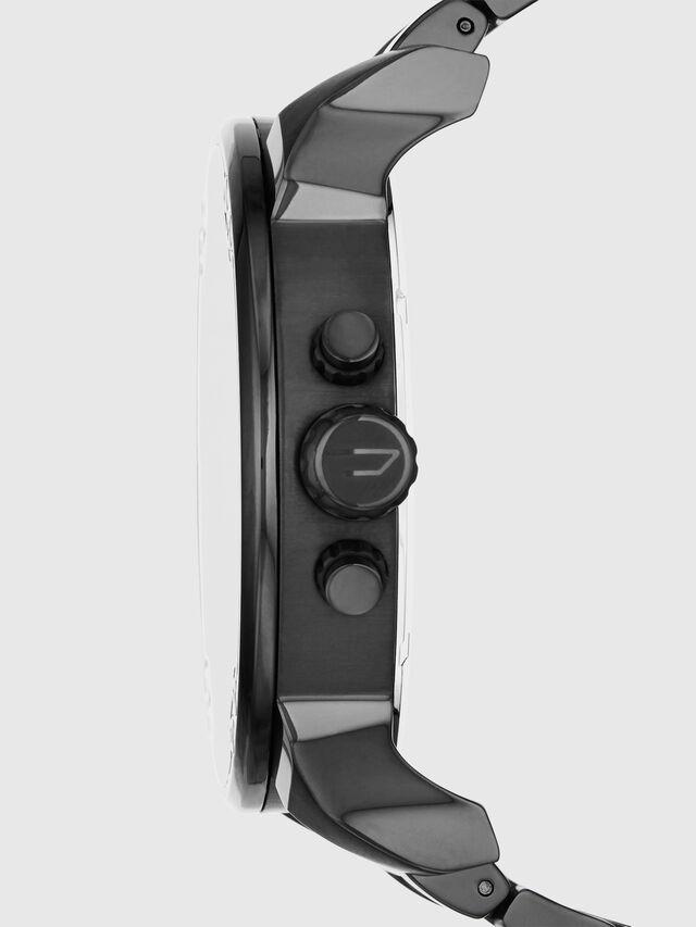 Diesel - DZ7312 MR. DADDY 2.0, Negro - Relojes - Image 2