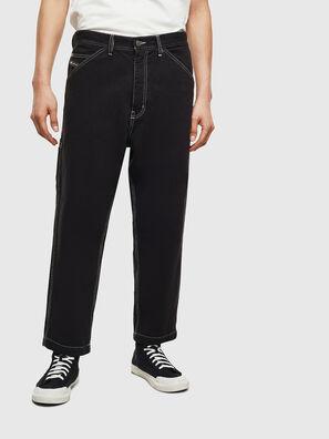 P-LAMAR, Negro - Pantalones