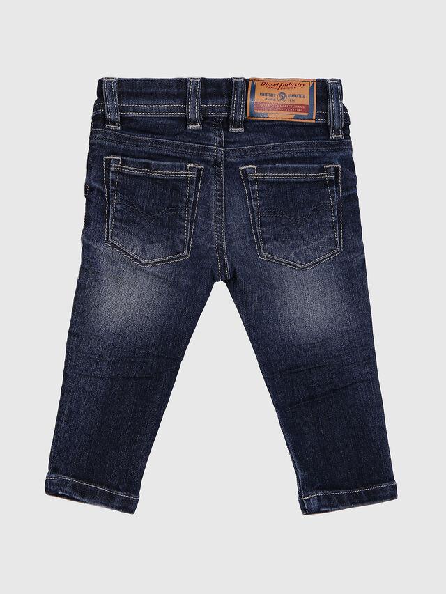 KIDS SLEENKER-B-N, Blue Jeans - Vaqueros - Image 3