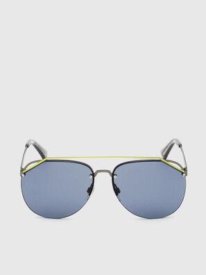 DL0314, Gris/Azul - Gafas de sol