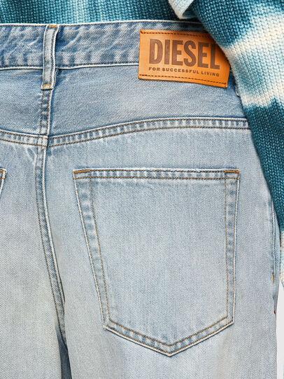 Diesel - D-Reggy 009GZ, Azul Claro - Vaqueros - Image 4