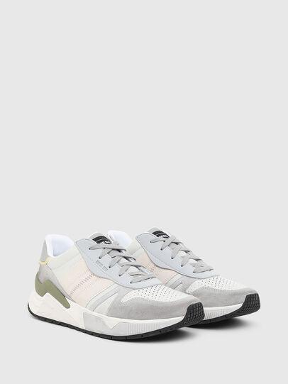 Diesel - S-BRENTHA FLOW, Blanco - Sneakers - Image 2