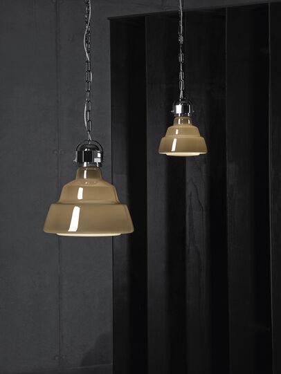 Diesel - GLAS PICCOLA, Plata - Lámparas de Suspensión - Image 3