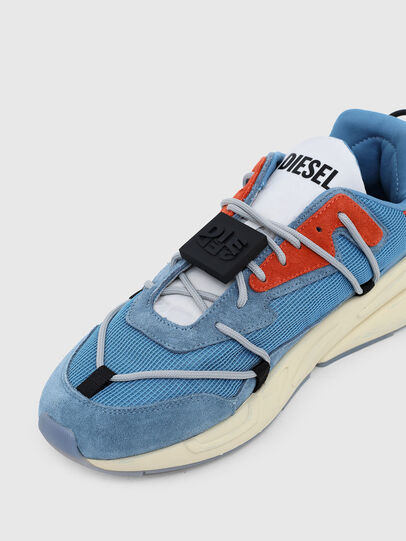 Diesel - S-SERENDIPITY LACE, Celeste - Sneakers - Image 5