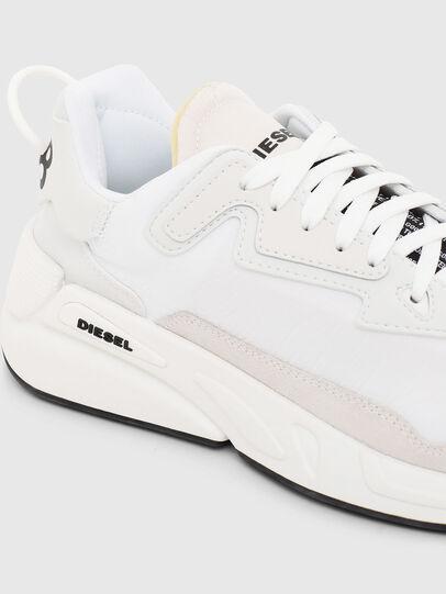 Diesel - S-SERENDIPITY LC W, Blanco - Sneakers - Image 5