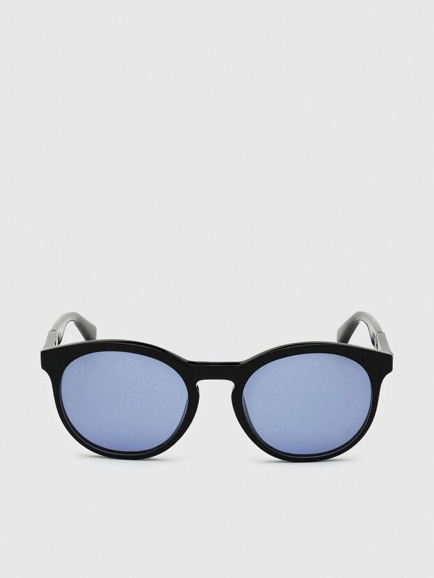 DL0310, Negro - Gafas de sol