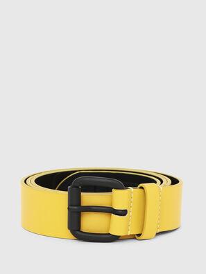 B-SYNT,  - Cinturones