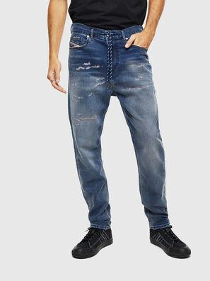 D-Vider JoggJeans 069LW, Azul Oscuro - Vaqueros