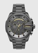 DZ4466, Negro Opaco - Relojes