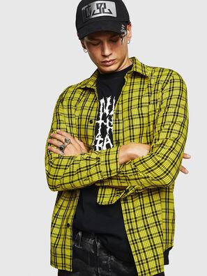 S-TROPP, Amarillo - Camisas