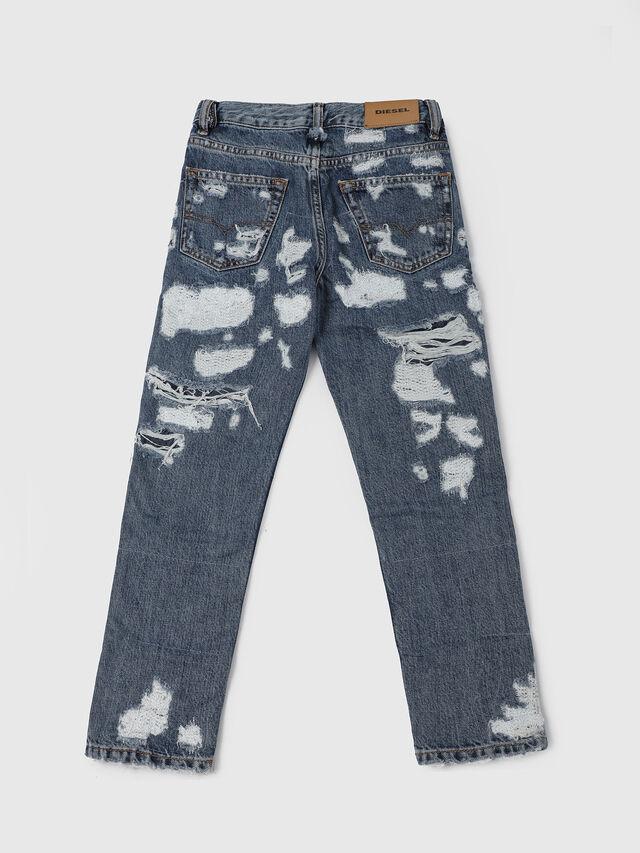 Diesel - MHARKY-J, Blue Jeans - Vaqueros - Image 2