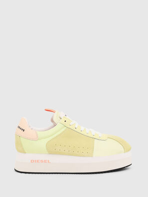 S-PYAVE WEDGE, Amarillo - Sneakers
