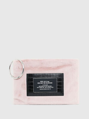 BABE, Rosa - Clutches
