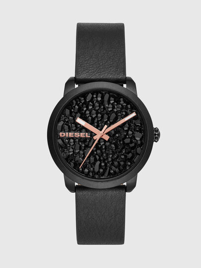 Diesel - DZ5598, Negro - Relojes - Image 1