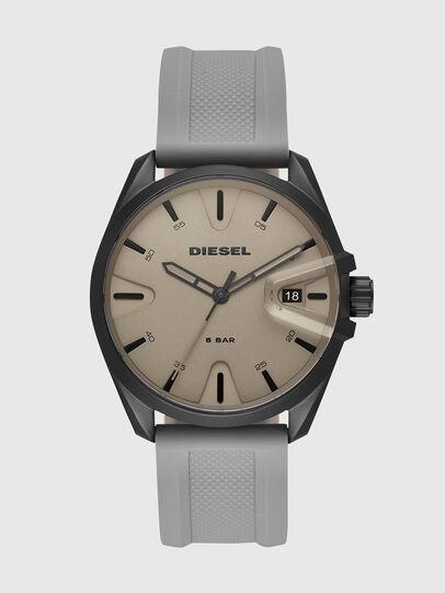 Diesel - DZ1878, Gris/Negro - Relojes - Image 1
