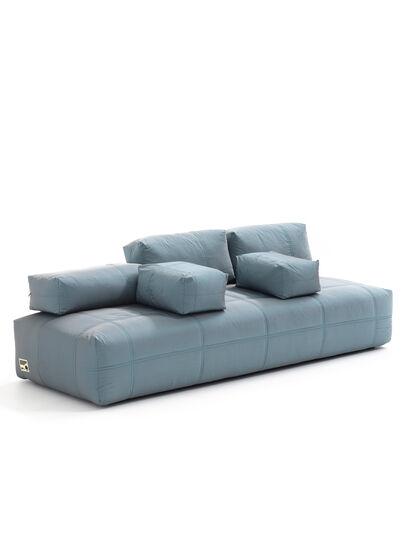 Diesel - AEROZEPPELIN - MODULAR ELEMENTS, Multicolor  - Furniture - Image 4