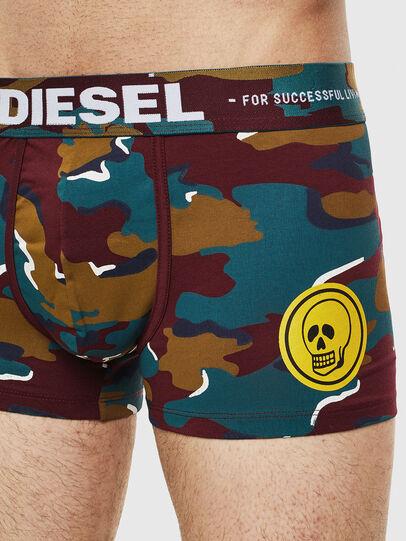 Diesel - UMBX-DAMIEN, Multicolor - Boxers - Image 3