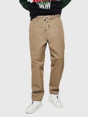 P-MORGY, Marrón Claro - Pantalones