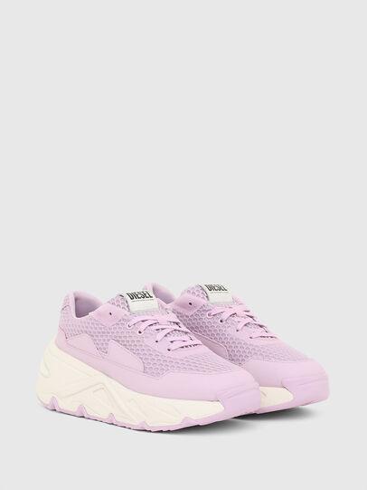 Diesel - S-HERBY LC, Lila - Sneakers - Image 2