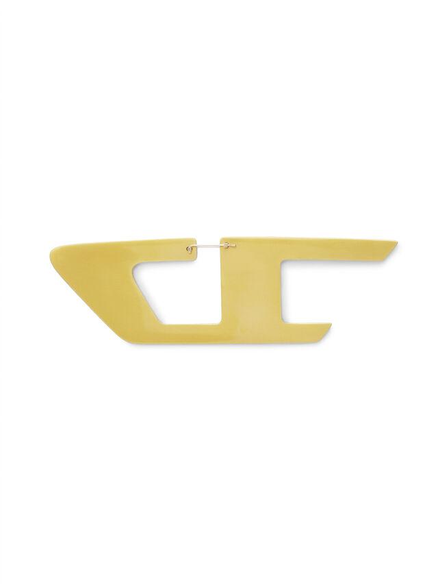 Diesel - GMEARRING1, Oro - Joyas y Accesorios - Image 3