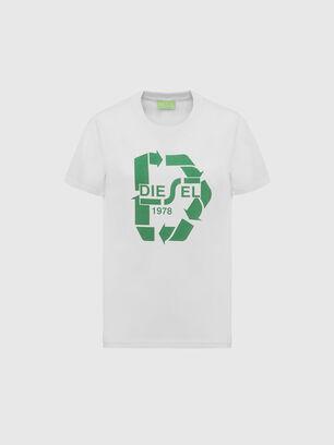 T-SILY-V32, Blanco - Camisetas