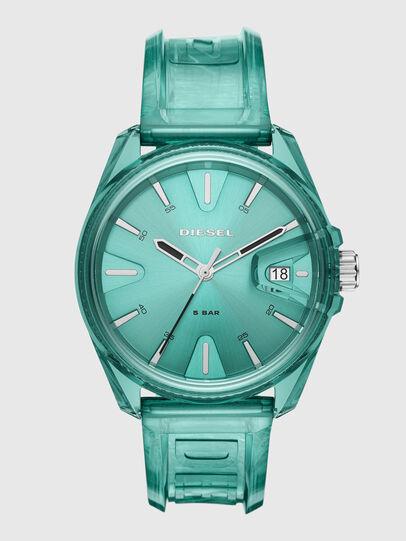 Diesel - DZ1928, Celeste - Relojes - Image 1