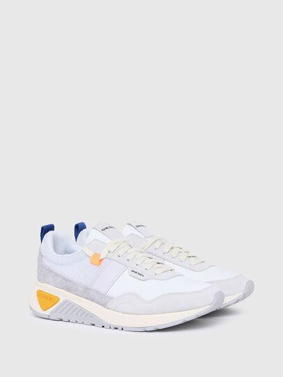 Diesel - S-KB LOW RUN, Blanco - Sneakers - Image 2
