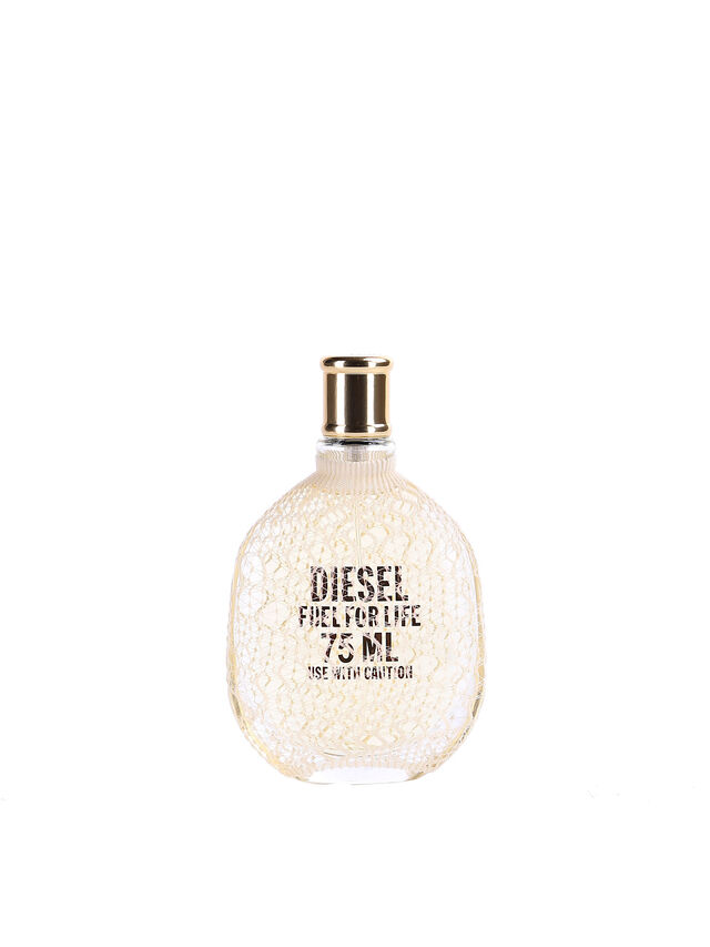 Diesel - FUEL FOR LIFE WOMAN 75ML, Genérico - Fuel For Life - Image 2