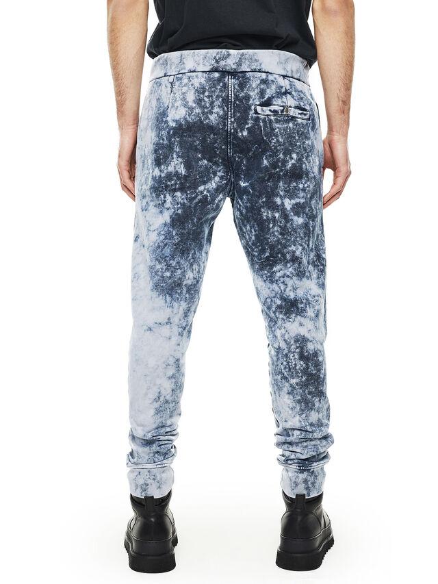 Diesel - PARAX, Azul/Blanco - Pantalones - Image 2