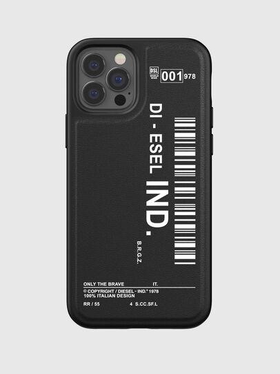 Diesel - 42489, Negro - Fundas - Image 2