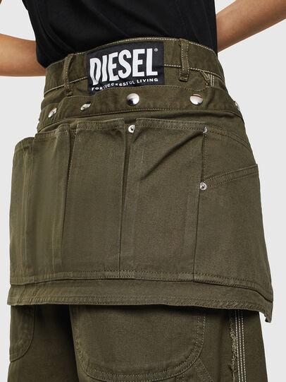 Diesel - P-RAEY, Verde Militar - Pantalones - Image 5