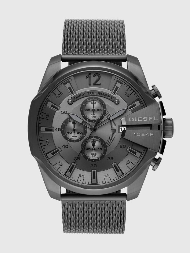 DZ4527, Negro - Relojes