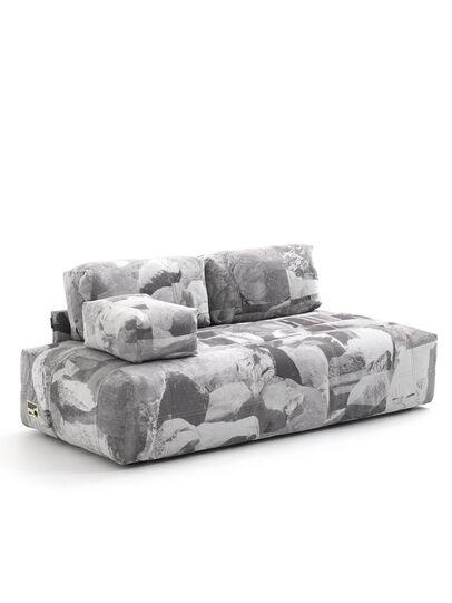 Diesel - AEROZEPPELIN - MODULAR ELEMENTS, Multicolor  - Furniture - Image 7