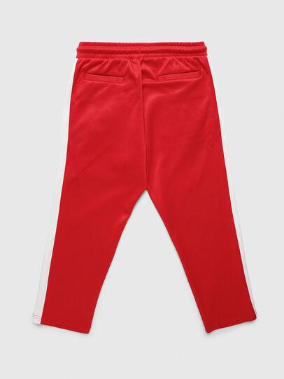 Diesel - PDMITRY, Rojo/Blanco - Pantalones - Image 2