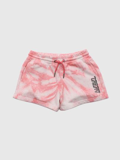 Diesel - POSIETD, Rosa - Shorts - Image 1