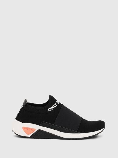 Diesel - S-KB SOE W, Negro - Sneakers - Image 1