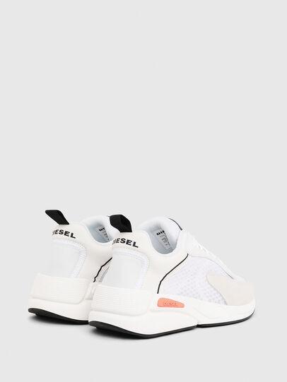 Diesel - S-SERENDIPITY LOW W, Blanco - Sneakers - Image 3